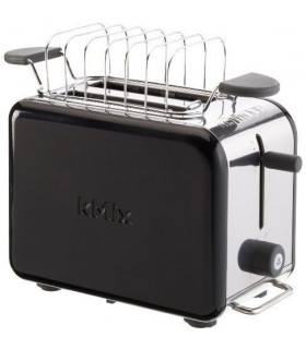TTM024  Toaster Kenwood  black