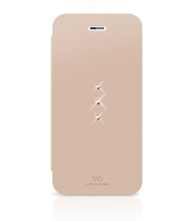 Trinty Rosegold  IPhone6/6S Booklet Case 1311TRI56