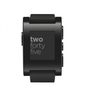 PEBBLE Classic Smartwatch must
