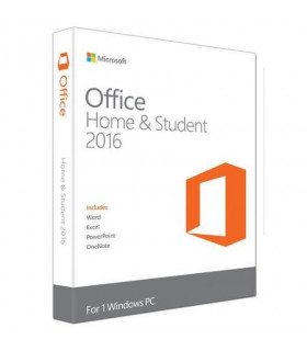 Microsoft Office Home and Student 2016 ESD